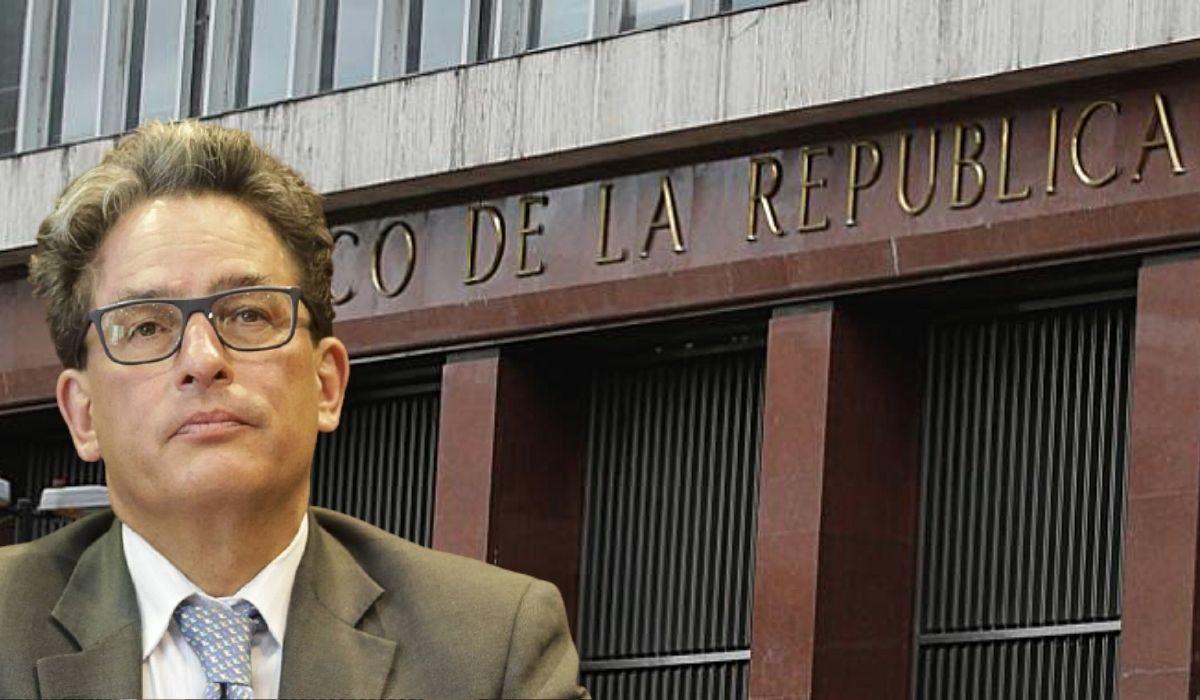 Cargo de Carrasquilla en Banco de la República en manos del Consejo de Estado