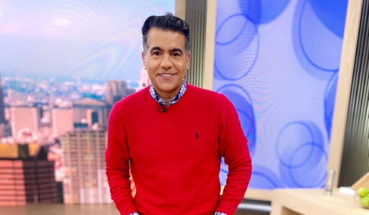 Carlos Calero llegó a un nuevo programa de Caracol Televisión