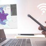 Conectividad en Colombia