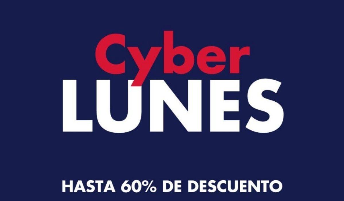 CyberLunes y sus falsos descuentos