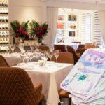 El cielo, uno de los restaurantes más premium del país en el centro de la polémica
