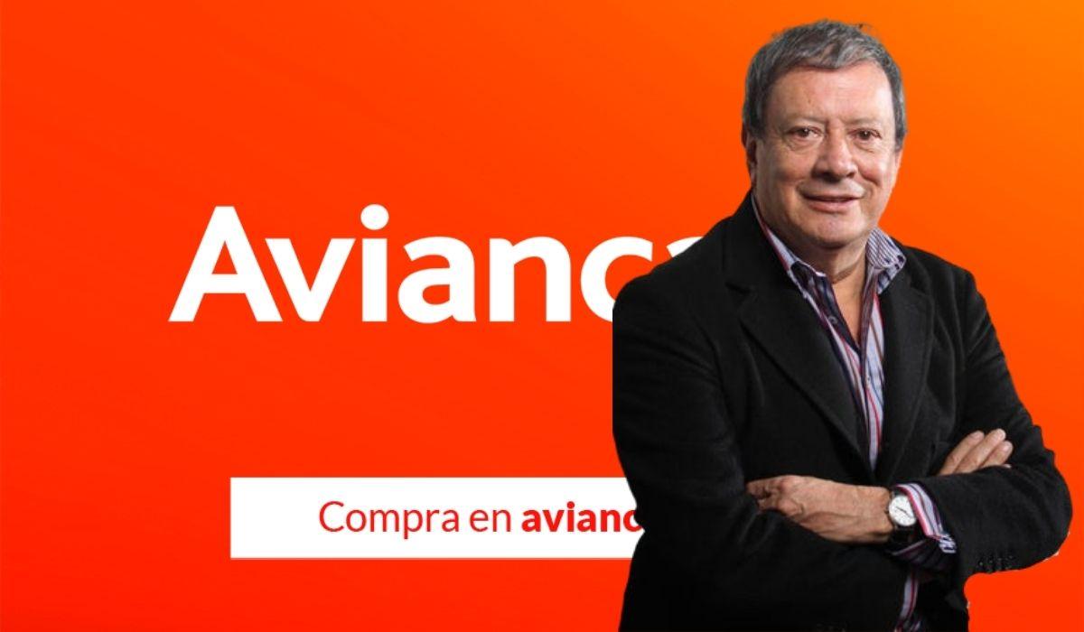 Empresario Mario Hernández denuncia públicamente a Avianca