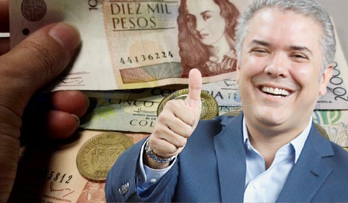 Estado usará ahorro de los colombianos