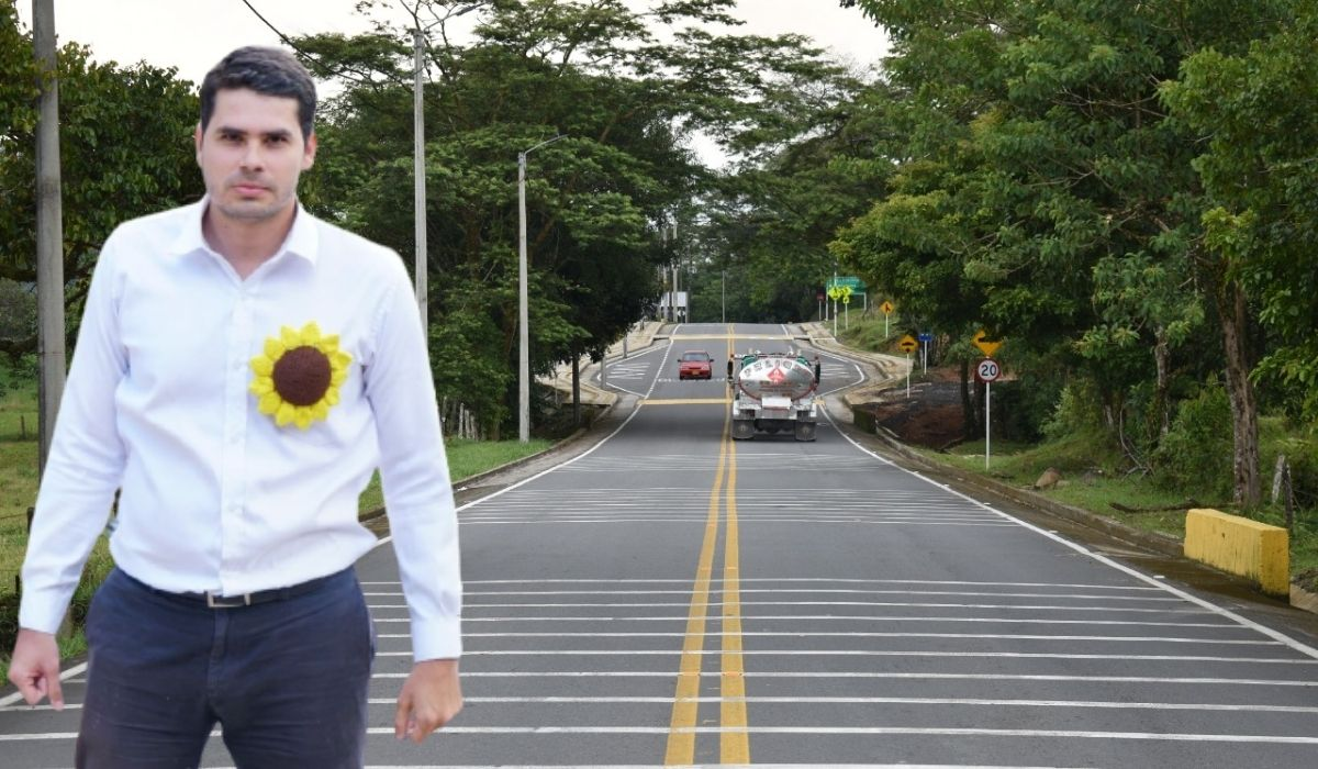 Fabián Díaz, el congresista que más ha luchado por unos peajes equilibrados