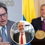Gilberto Tobón sobre Iván Duque y Carrasquilla