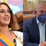 Jennifer Arias influencia voto de Anatolio Hernández