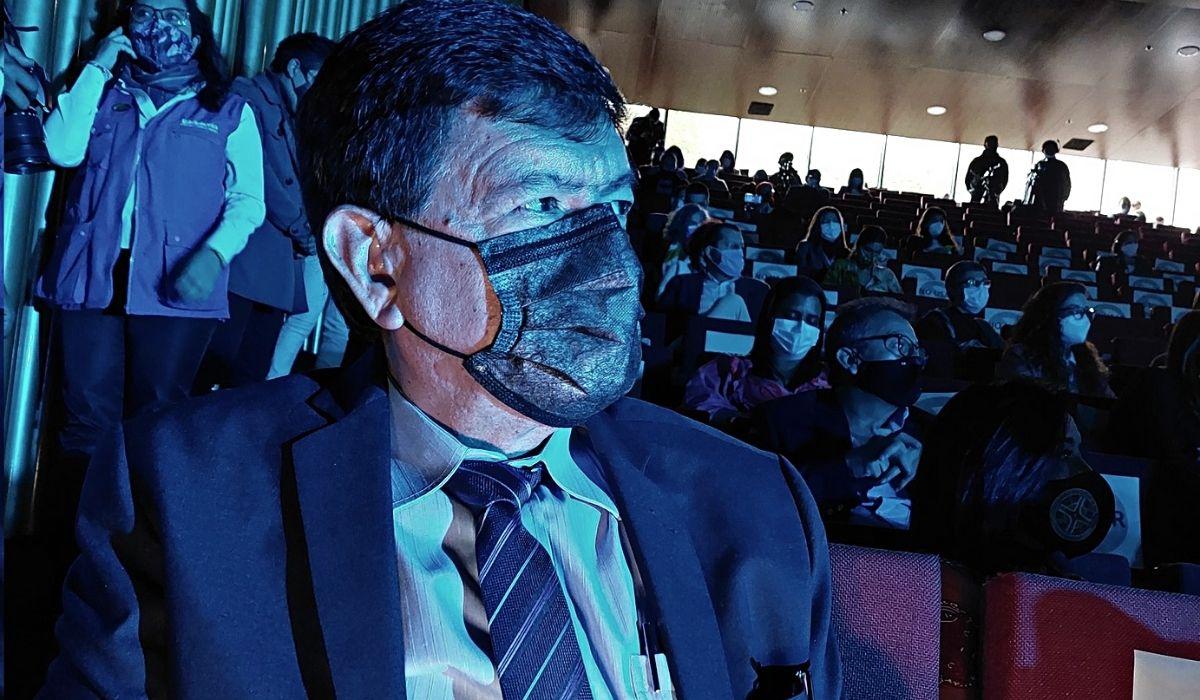 José Alberto Tejada nominado como defensor del año