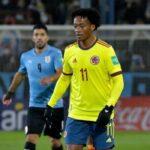 Juan Guillermo Cuadrado regresará a la titularidad con la Selección Colombia