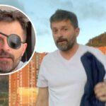 Julio César Herrera, el actor de Betty, la fea con problemas de salud