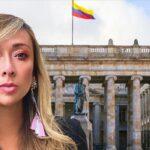 Katherine Miranda denuncia intención de pupitrazo en el Congreso