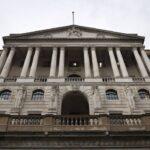 La nueva advertencia del Banco de Inglaterra a las instituciones financiera que están inviertendo en criptomonedas