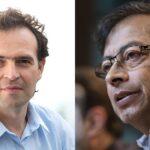 Las críticas al discurso de Fico Gutiérrez en contra de Petro