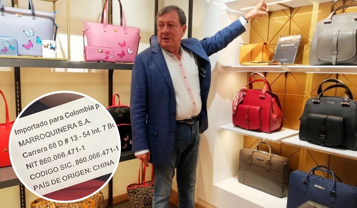 Mario Hernández, un empresario de cartón para la industria nacional