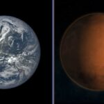 Marte 'alguna vez fue como la TIERRA' con lagos y océanos antes de colapsar en un planeta infierno, revela un científico de la NASA