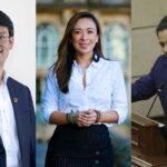 Miembros de la Alianza Verde