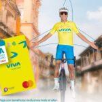 Nueva tarjeta de crédito VIVA