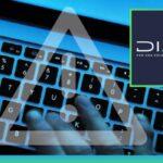 Página fraudulenta utiliza información sobre la firma electrónica de la DIAN