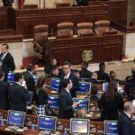Presupuesto 2022 espera ser aprobado