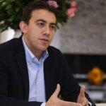 Registrador Alexander Vega