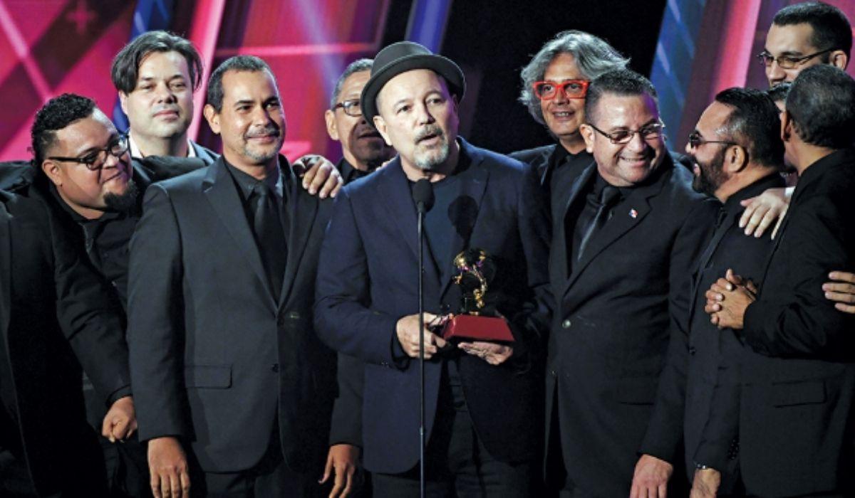 Rubén Blades, un artista muy intelectual