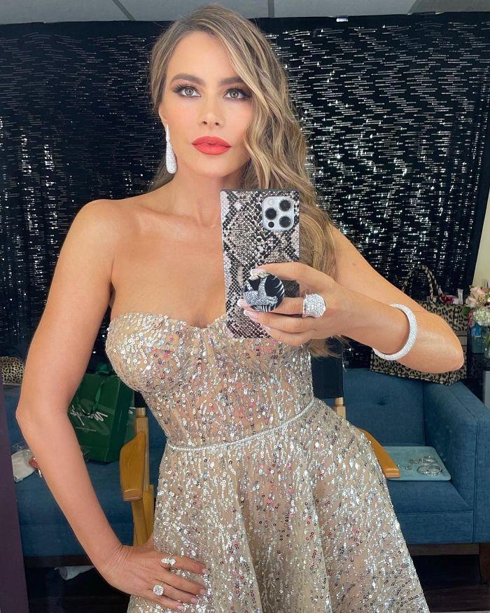 Sofía Vergara en America's Got Talent