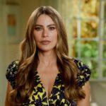 Sofía Vergara, la actriz mejor pagada en Estados Unidos