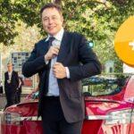 Tesla aceptará nuevamente pagos en Bitcoin