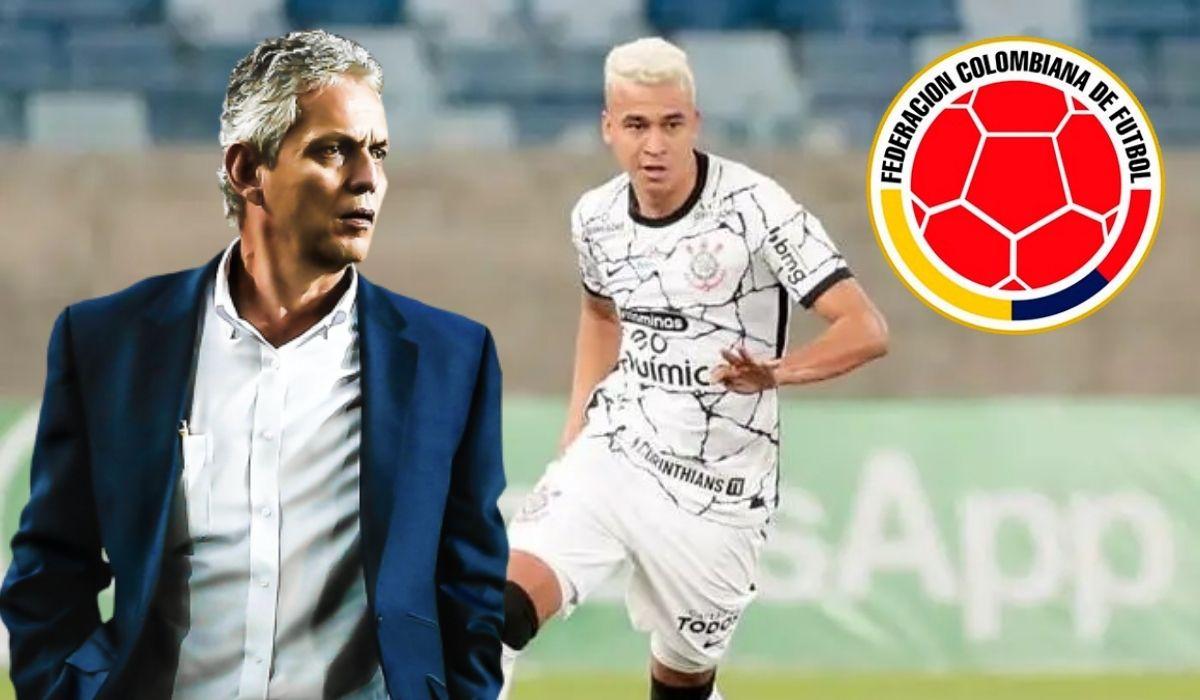 Víctor Cantillo pide pista en la Selección Colombia